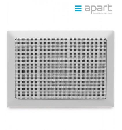 Dwudrożny głośnik ścienny/sufitowy do zabudowy APART CMR20T