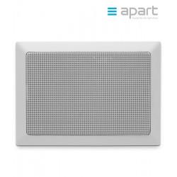 Dwudrożny głośnik ścienny/sufitowy do zabudowy APART CMR608