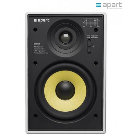 APART Audio CMRQ108 - głośnik ścienny/sufitowy do zabudowy