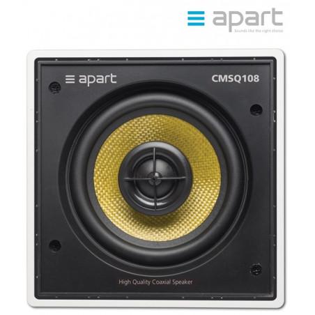 APART Audio CMSQ108 - głośnik ścienny/sufitowy do zabudowy