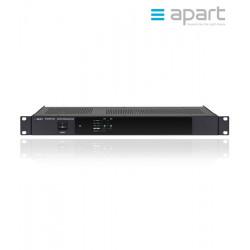Wzmacniacz cyfrowy, końcówka mocy z możliwością mostkowania APART REVAMP2150