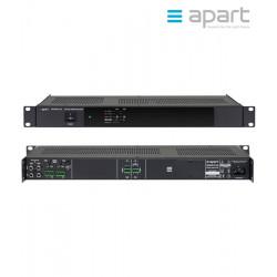 Wzmacniacz cyfrowy, końcówka mocy z możliwością mostkowania APART REVAMP2250