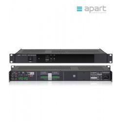 Wzmacniacz cyfrowy 2-kanałowy z możliwością mostkowania APART REVAMP2060T