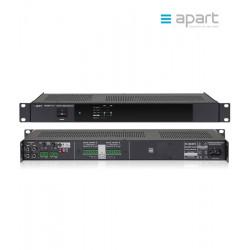 Wzmacniacz cyfrowy 2-kanałowy z możliwością mostkowania APART REVAMP2120T