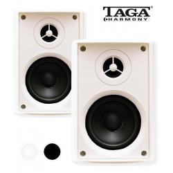 Głośniki zewnętrzne TAGA Harmony TOS-415 v2 (2 sztuki)