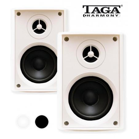 Głośniki zewnętrzne TAGA Harmony TOS-215 - para
