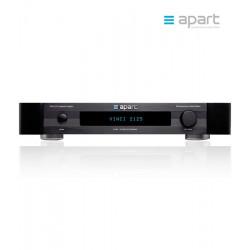 Stylowy wzmacniacz zintegrowany APART Audio VINCI 2125