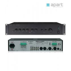 Wzmacniacz miksujący 100V APART Audio MA125