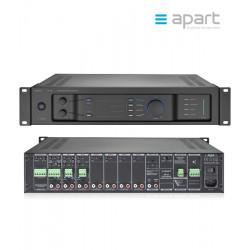 Wzmacniacz miksujący 100V APART Audio MA240