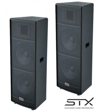 Kolumny głośnikowe STX PA-1000-4-FR (2 sztuki)