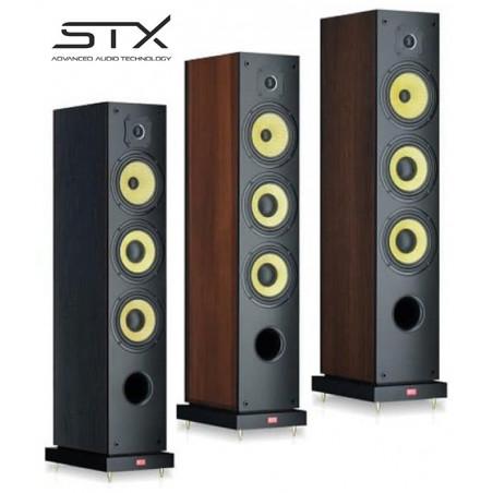 Kolumny podłogowe 3-drożne STX FS-250