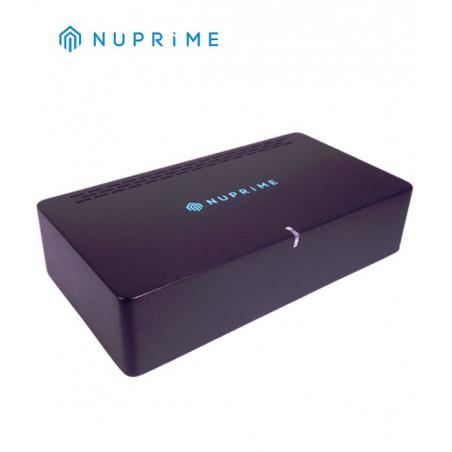 NuPrime WR-100D - odtwarzacz strumieniowy DLNA multiroom