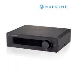 Wzmacniacz stereo klasy A+D z przetwornikiem DAC NuPrime IDA-6