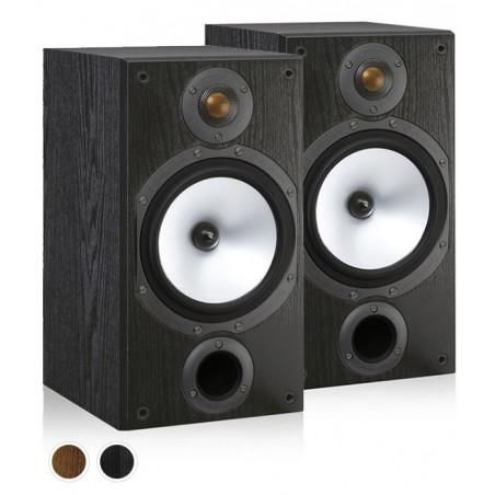 Monitor Audio Reference MR2 Kolumny podstawkowe