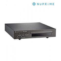 Audiofilski profesjonalny transport CD NuPrime CDT-8 Pro