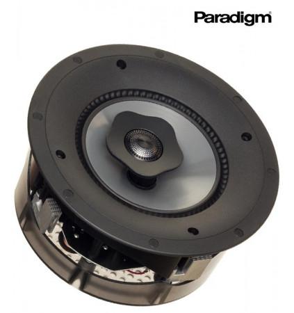 Dwudrożny głośnik ścienny/sufitowy/instalacyjny do zabudowy Paradigm P80-RX MARINE