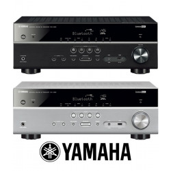 Amplituner kina domowego 5.1 YAMAHA RX-V385