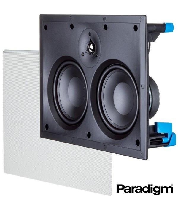 Paradigm H55-LCR - głośnik ścienny instalacyjny