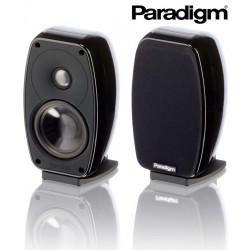 Paradigm Cinema 100 – kolumny podstawkowe system 2.0 (2 sztuki)