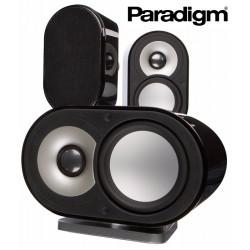 Paradigm Millenia One 3.0 – zestaw głośników 3.0