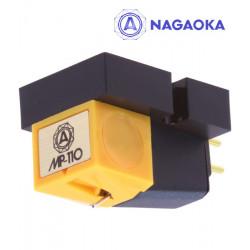 Nagaoka MP-110 - Wkładka gramofonowa typu MM