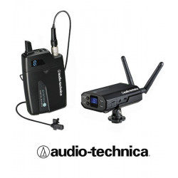 Bezprzewodowy system z mikrofonem Audio-Technica ATW-1701/P1