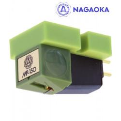 Nagaoka MP-150 - Wkładka gramofonowa typu MM