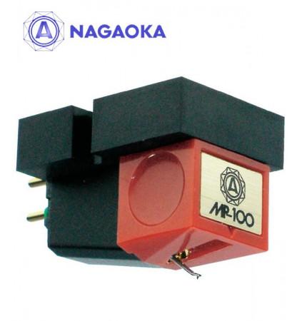 Nagaoka MP-100 - Wkładka gramofonowa typu MM