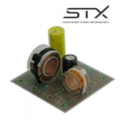 STX 2D-12-4/8 - Zwrotnica dwudrożna