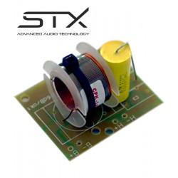 STX 2D-6-4/8 - Zwrotnica dwudrożna