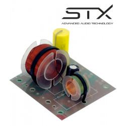 STX 2D-12-8/8 - Zwrotnica dwudrożna
