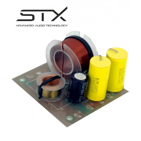 STX 2D-12-4/4 - Zwrotnica dwudrożna