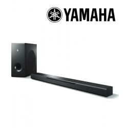 Yamaha MusicCast Bar 400 – Soundbar z bezprzewodowym subwooferem