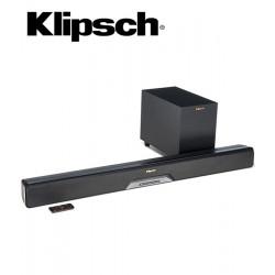 Klipsch RSB-6 System kina domowego 2.1 soundbar z subwooferem