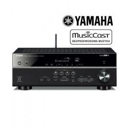 Amplituner kina domowego 5.1 YAMAHA MusicCast HTR-4071