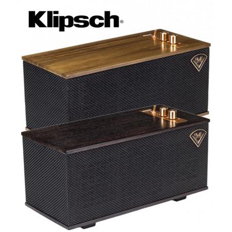 Klipsch The One – bezprzewodowy głośnik przenośny bluetooth
