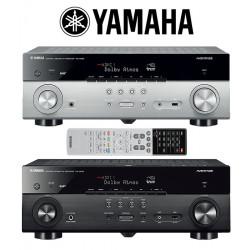 YAMAHA MusicCast RX-A680 - amplituner kina domowego 7.2