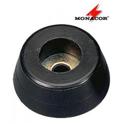 MONACOR HF-70 - nóżki pod ciężkie obudowy kolumny DIY