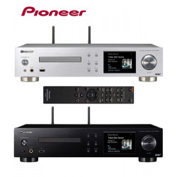 Pioneer NC-50DAB – sieciowy amplituner stereo ze wzmacniaczem