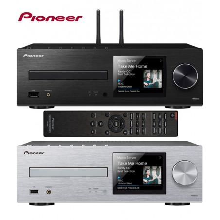 Pioneer XC-HM86D – sieciowy amplituner stereo ze wzmacniaczem