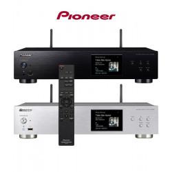 Pioneer N-30AE – odtwarzacz strumieniowy z Wi-Fi i Bluetooth
