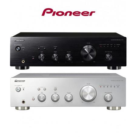 Pioneer A-10 - wzmacniacz stereo Direct Energy Design