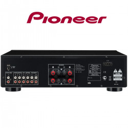Pioneer A-10 - wzmacniacz stereo Direct Energy Design