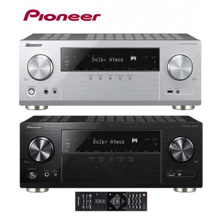 Amplituner kina domowego 5.1 Pioneer VSX-832