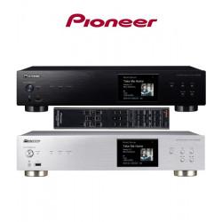 Pioneer N-50AE – odtwarzacz strumieniowy z Wi-Fi i Bluetooth