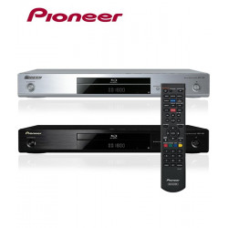 Pioneer BDP-180 – odtwarzacz Blu-ray 3D