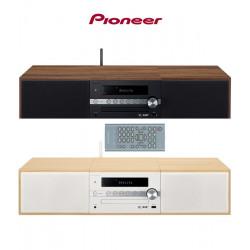Pioneer X-CM66D mini wieża Hi-Fi z odtwarzaczem CD, DAB i Bluetooth