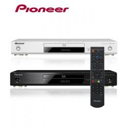 Pioneer BDP-X300 – odtwarzacz Blu-ray 3D