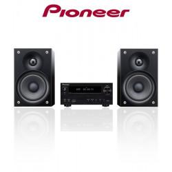Pioneer X-HM51 mini wieża z odtwarzaczem CD i Bluetooth