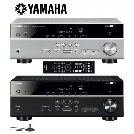 YAMAHA MusicCast RX-D485 amplituner kina domowego
